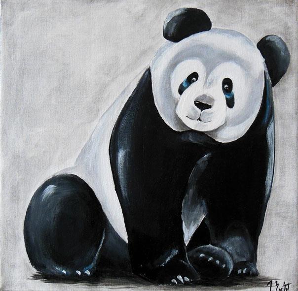 Panda (vendu)