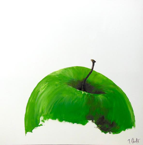 Pomme verte (vendu)