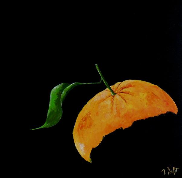 Clementine (vendu)
